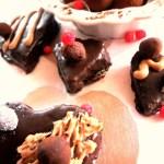 Cuori , tartufini e buon San Valentino!
