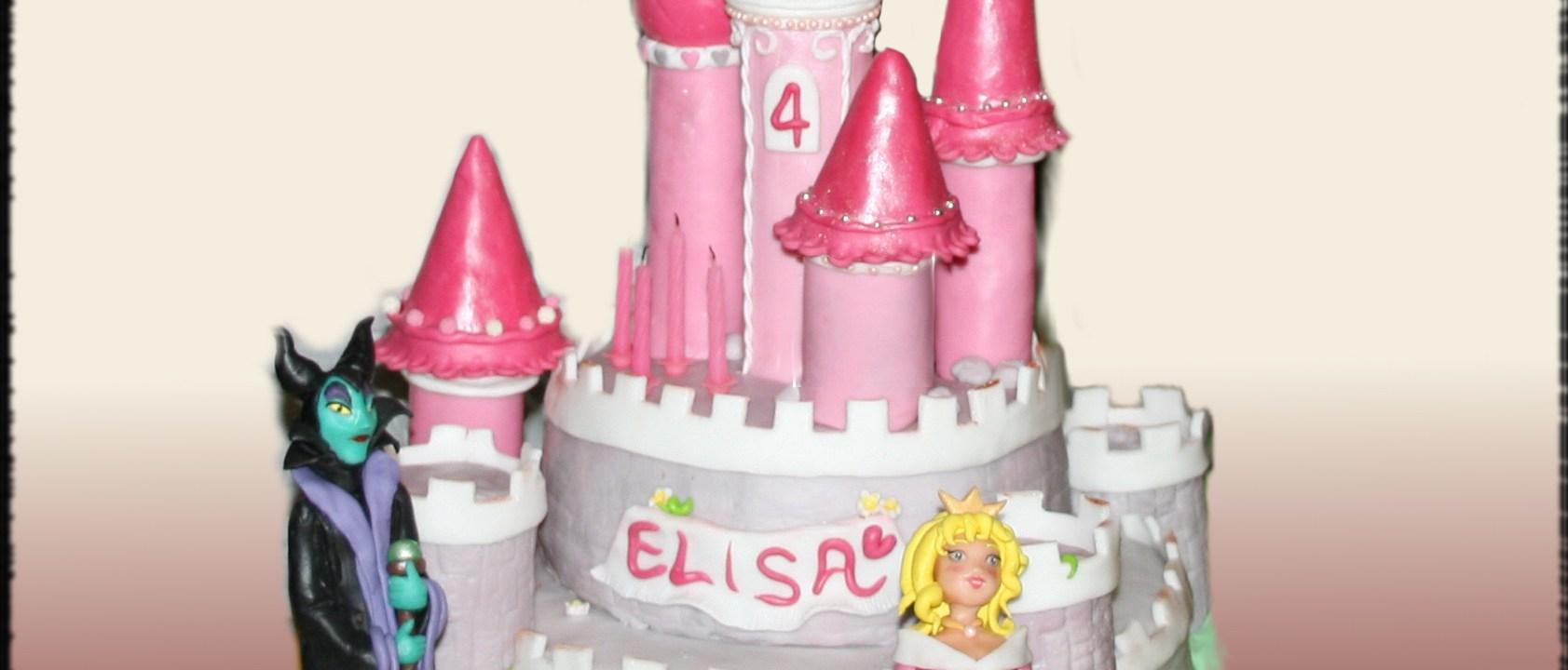 Un castello da favola