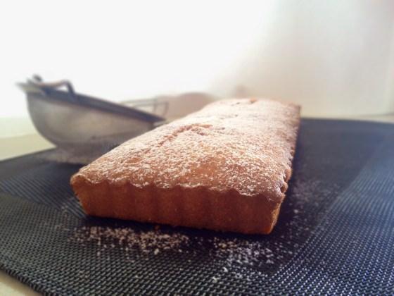 Torta morbida fichi 1