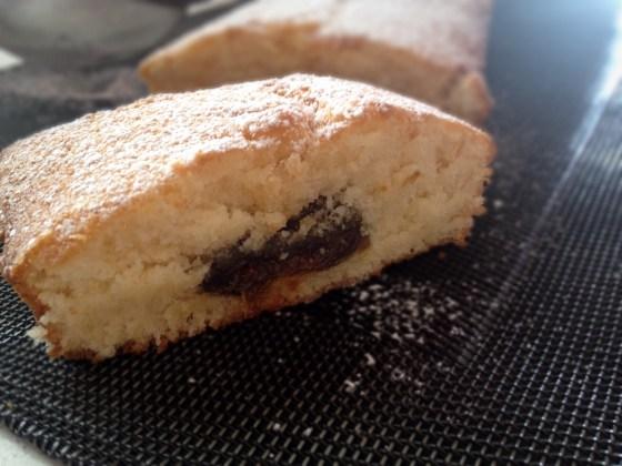 Torta morbida fichi 2