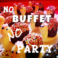 No Buffet No Party ... Una nuova raccolta