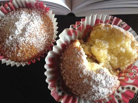 Cupcakes limone 2