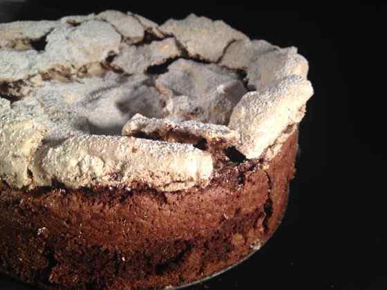 Torta cioccolato 2