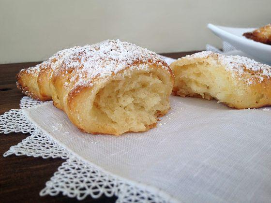 Croissant 3