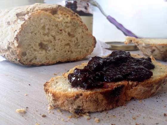 Pane senza glutine 2