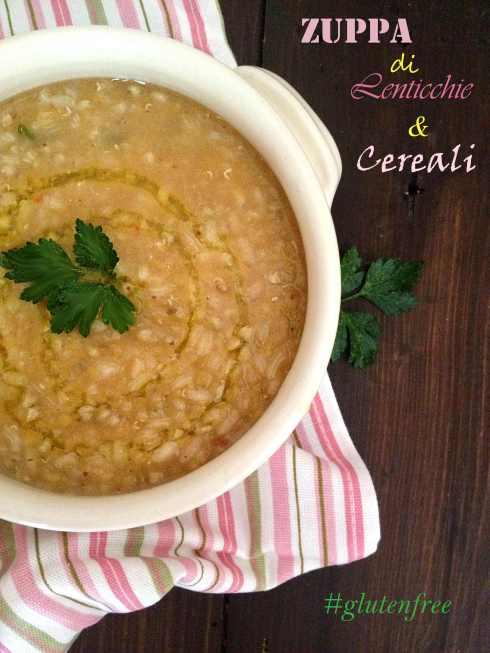 Zuppa cereali 1