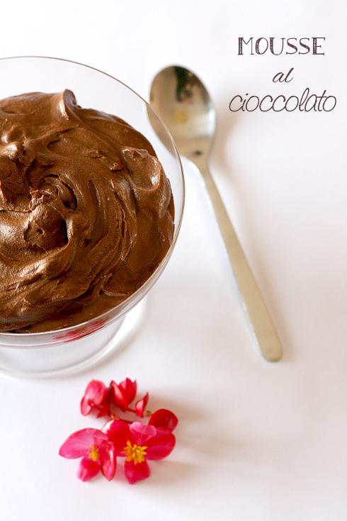 _Mousse cioccolato 1