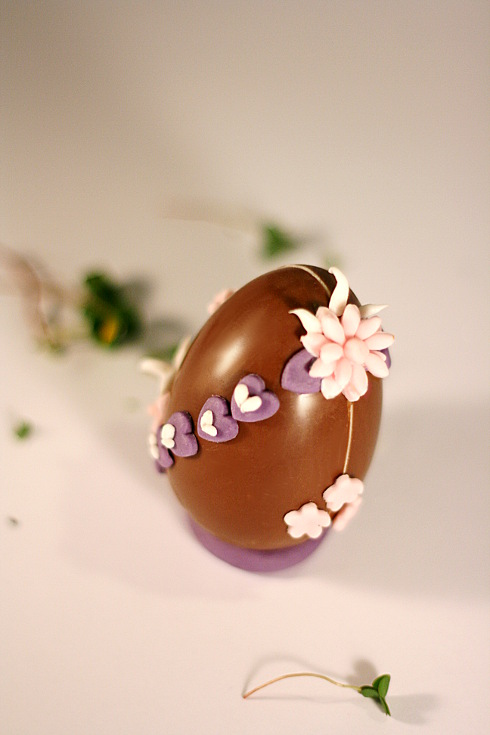 _Uovo fiori