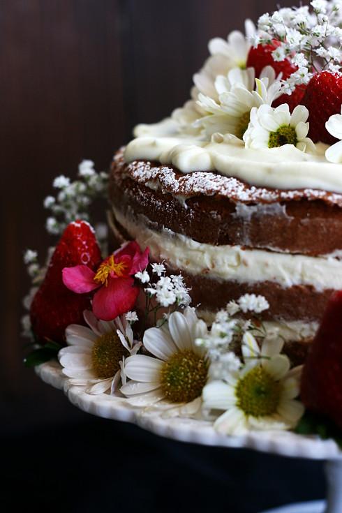 _Naked cake 1