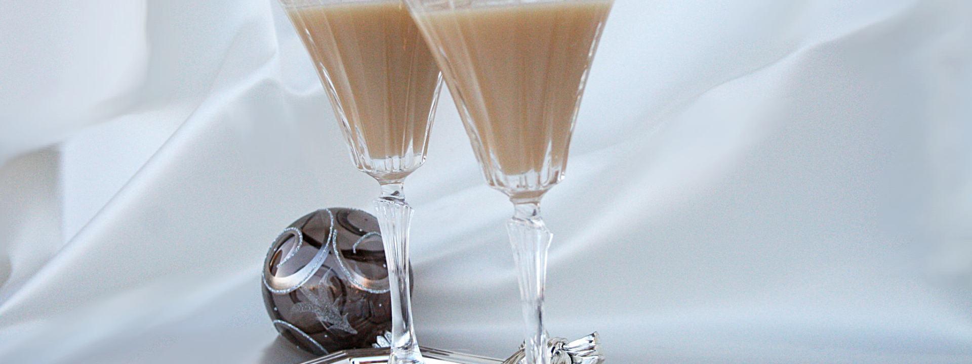 The Fairy Godmother Chocolate Martini