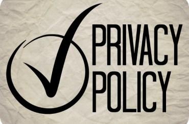 Aggiornamento delle politiche sulla privacy