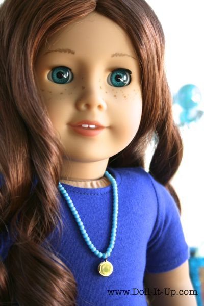 A New Doll In The Dollhouse Doll It Up