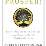 Book Review: Prosper! by Chris Martenson and Adam Taggart