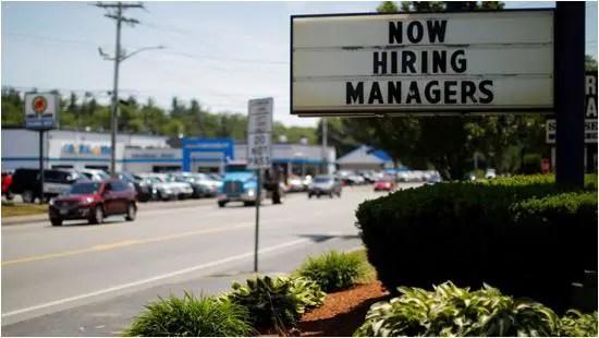 Des Moines labor market currency reset