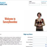 SurveyDownline Free to Join Paid Survey