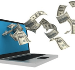 Earn extra dollars with the help of Internet – Make wealth for financial freedom