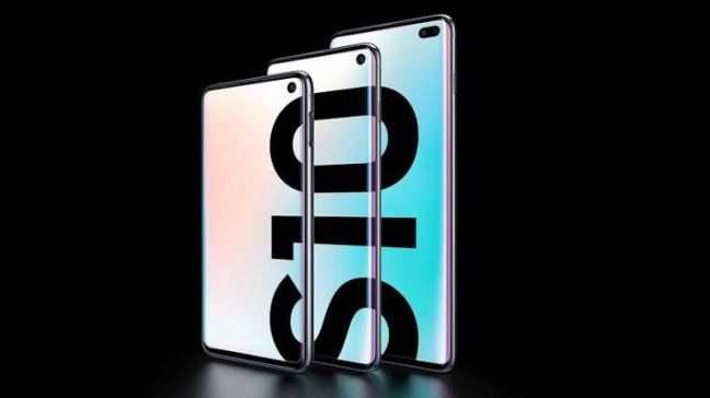 Galaxy S10 plus camera and features
