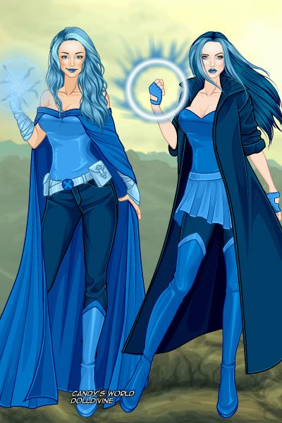 2 Blue Wizards By 2BlueWizards