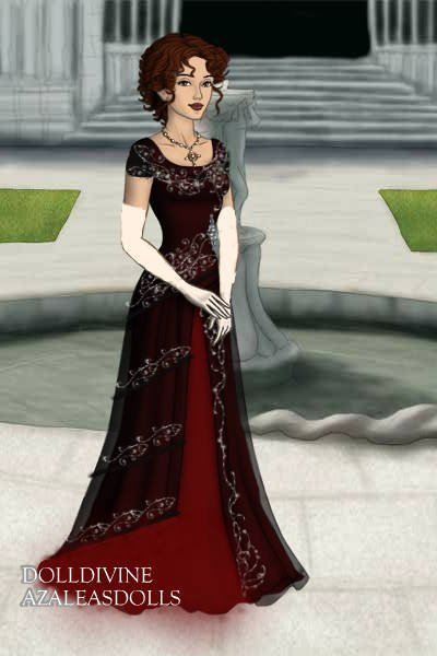 Titanic Dinner Dress By MissSasha