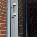 FingerKlemmSchutz | Eingangstür - Bandseite - Athmer