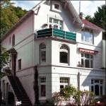 Die Villa: Nachgerüstet mit neuer Fensterdichtung und Türdichtung