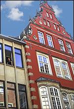 Zugluft in historischen Gebäuden