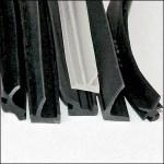 Dichtungen für Holzfenster- und Alufenster, Holz- und Alutüren