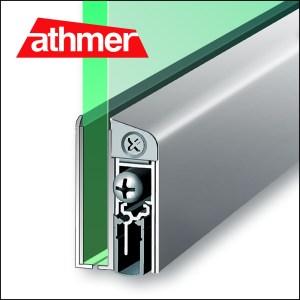 Schall-Ex-GS-A für Glastüren von Athmer