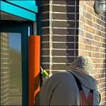 Klemmschutz an der Tür - Kita-Max