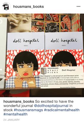 Housmand Books