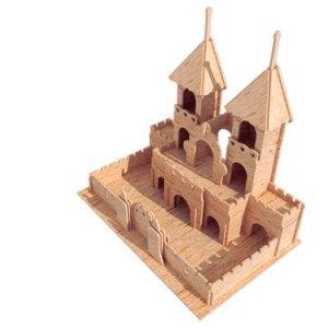 Dollhouses - Kits