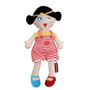 Mistinguettes Plush Toy, Odette