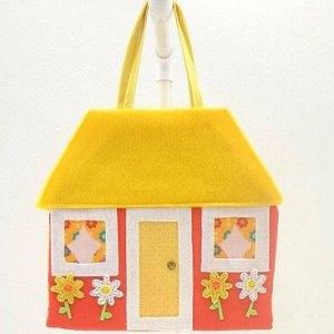 Dollhouses - Felt