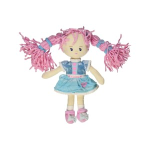 Madame Alexander Dolls - Plush