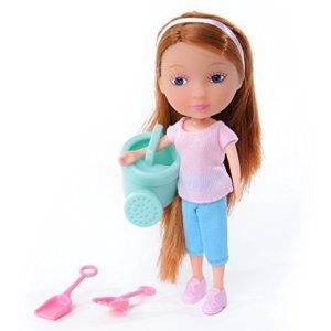 Everyday Princess Dolls
