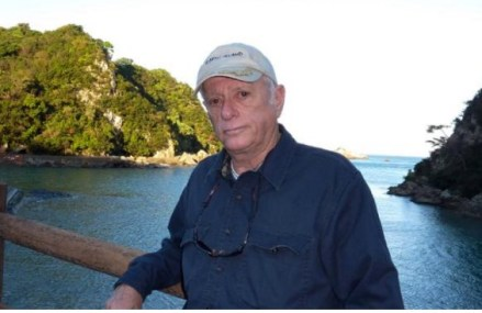 Japan deports 'The Cove' dolphin activist, Ric O'Barry
