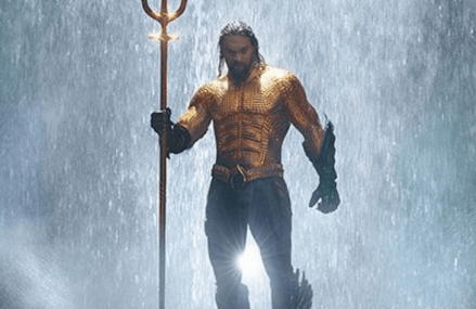 Aquaman and the Dolphins – what's the truth?