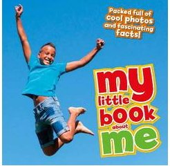 My Little Book about Me
