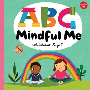 ABC Mindful Me - cover image and web purchase link