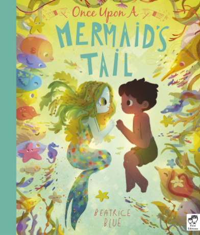 Mermaid's Tail - cover image