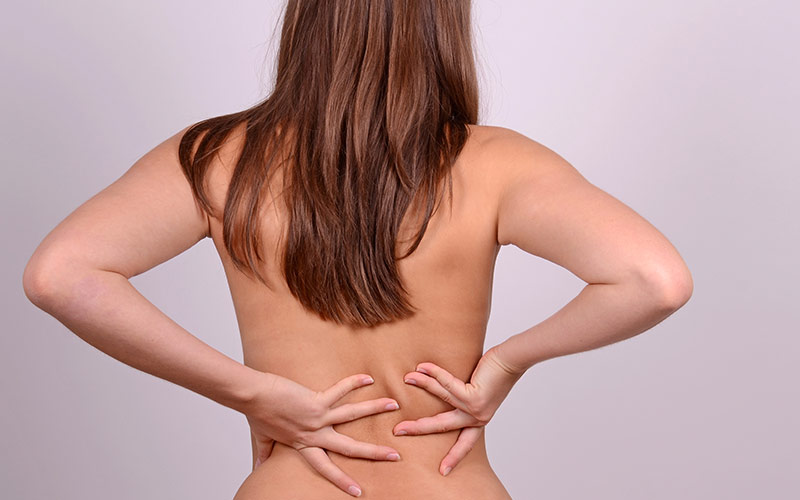 Tailbone pain during pregnancy