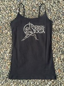 Prenatal Vinyasa Yoga Cami