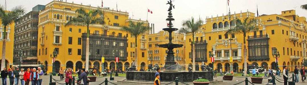 85 Hour Registered Prenatal Yoga Teacher Training, Lima, Peru | March 4-14, 2015