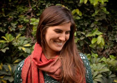 Mariana de la Puente | Lima | Peru