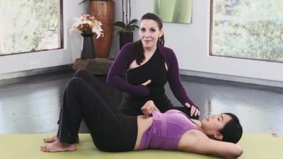 Postnatal Vinyasa Yoga 02