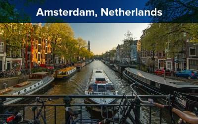 Prenatal Yoga Teacher Training – Amsterdam | September 3-12, 2019