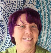 Marie Louise Bosin   Redlands, CA   USA