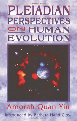 Pleiadian Perspectives on Human Evolution | Pleiadian Emissaries of Light | Amorah Quan Yin | Dolphin Star Temple