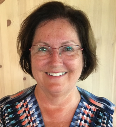 Anne Grete Orskaug