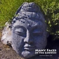 Many Faces of the Goddess Amorah Quan Yin | music by Amorah Quan Yin | Dolphin Star Temple
